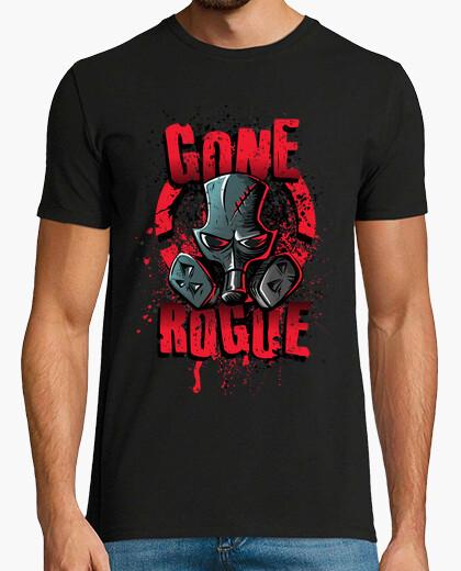 Camiseta Gone Rogue