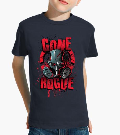 Ropa infantil Gone Rogue