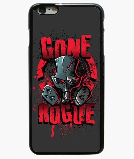 Funda iPhone 6 Plus / 6S Plus Gone Rogue