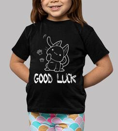 good chance