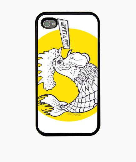 Funda iPhone GOOD KIKIRIKI!!! - Funda iPhone4