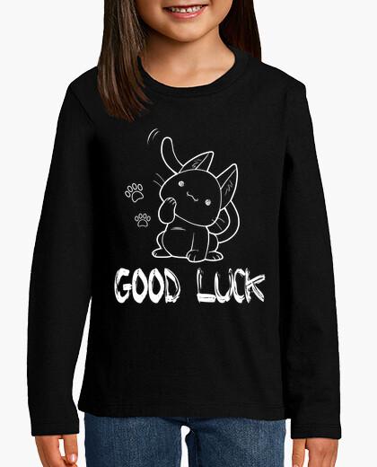 Ropa infantil Good Luck