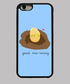 Good morning chick