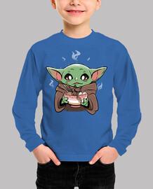 Good Taste in Ramen - Kids Shirt