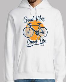 Good Vibes. Good Life