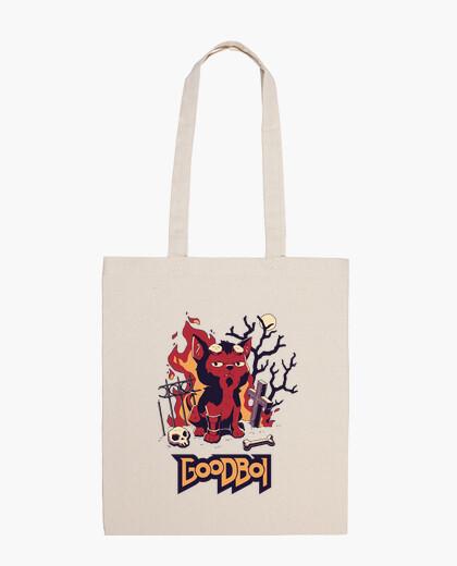 Goodboi bag