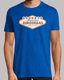 Goodbye Eurovegas
