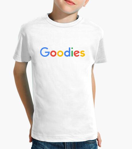 Ropa infantil Goodies