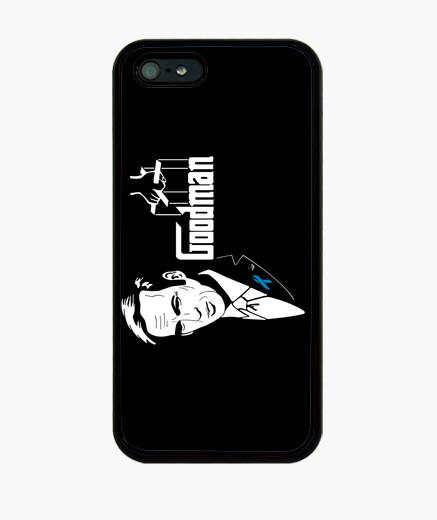 Goodman funa iphone iphone cases