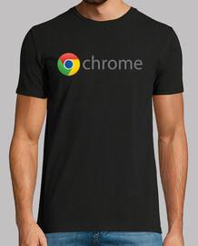 Google Chrome...