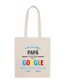 Google Papá