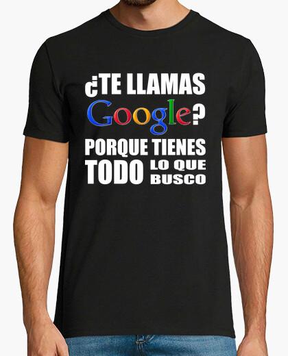 Google your name? t-shirt
