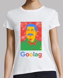 Goolag Stalin