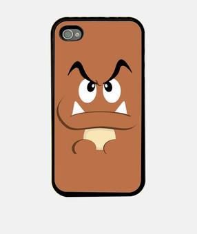 goompa iphone 4
