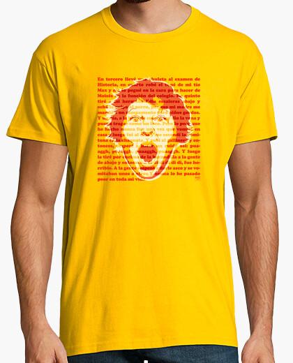 Camiseta Gordi (Los Goonies)