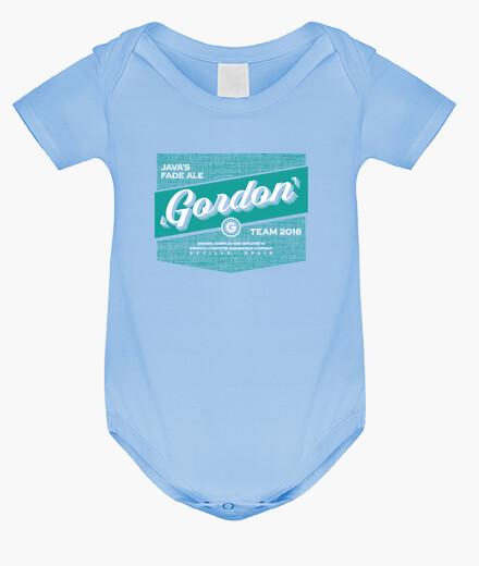 Ropa infantil Gordon 2016