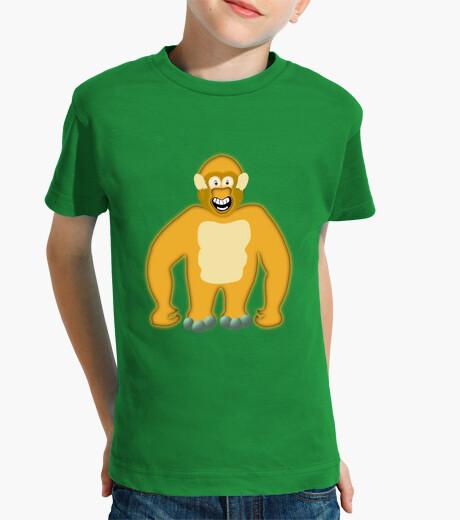 Ropa infantil Gorila