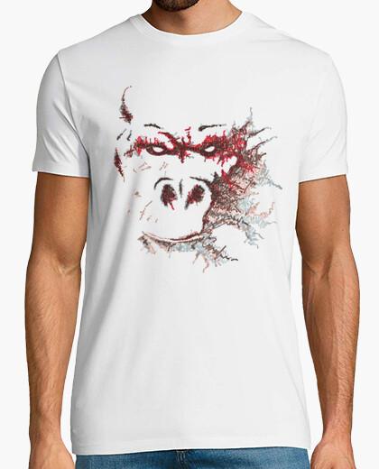 Camiseta gorila # 2