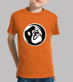 Gorila Cornelius niño