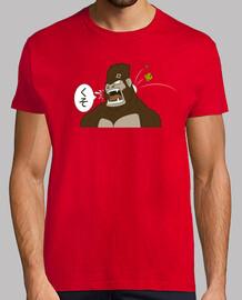 Gorila japonés