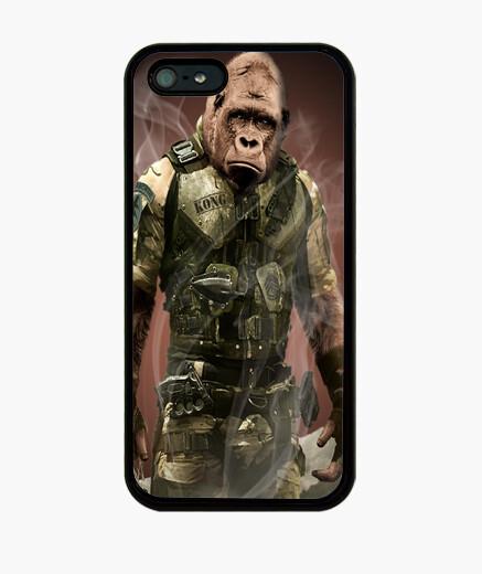 Funda iPhone Gorila marine