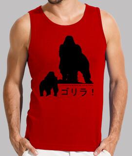 Gorilas negros