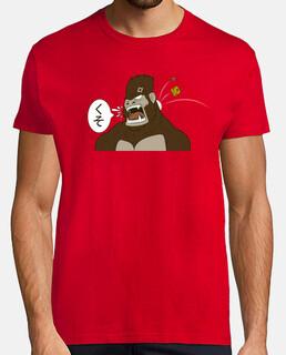 gorilla giapponese