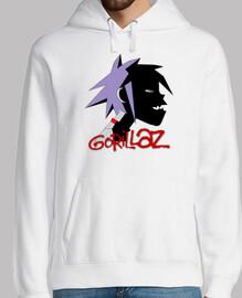 gorillaz damon