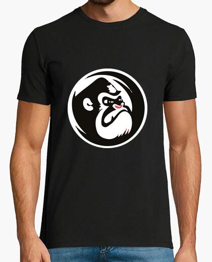 Tee-shirt gorille cornelius