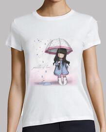Gorjuss (Rain)