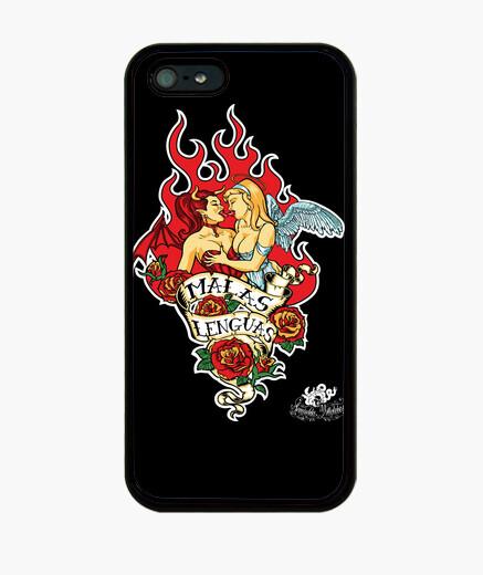 Gossips iphone cases