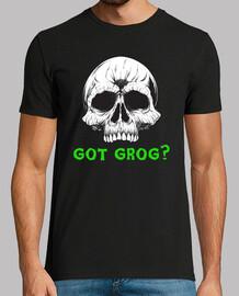 Got Grog? Monkey Island
