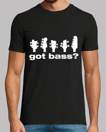 got il basso?