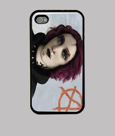 Gothic punk Venus
