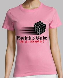 Gothik's Cube