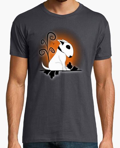 Camiseta Gotic Bull Terrier