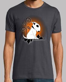 gotic bull terrier