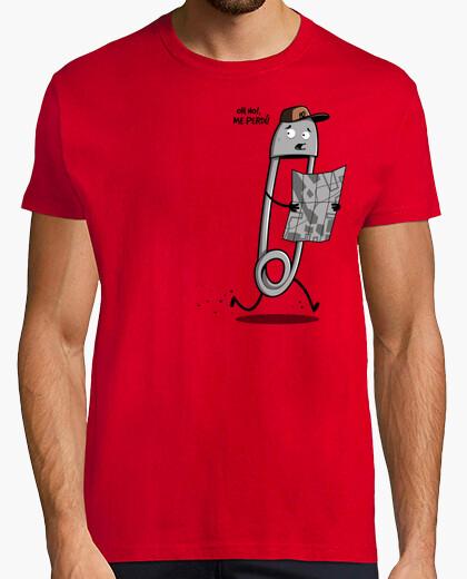 Tee-shirt goupille
