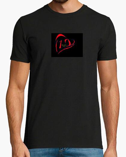 Camiseta GQO