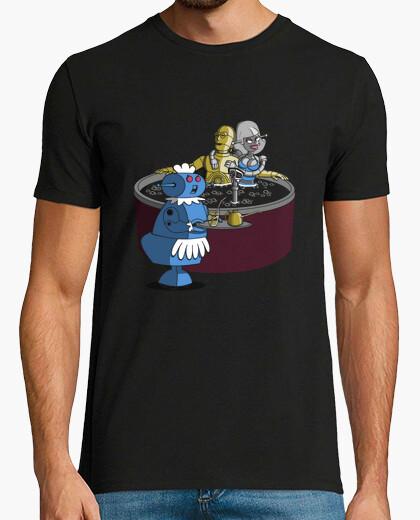 Camiseta Gracias al Hacedor!