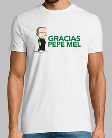 Gracias Pepe Mel