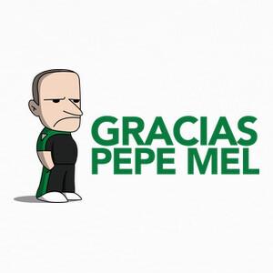 Tee-shirts Gracias Pepe Mel