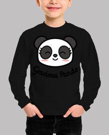 Graciosa Panda