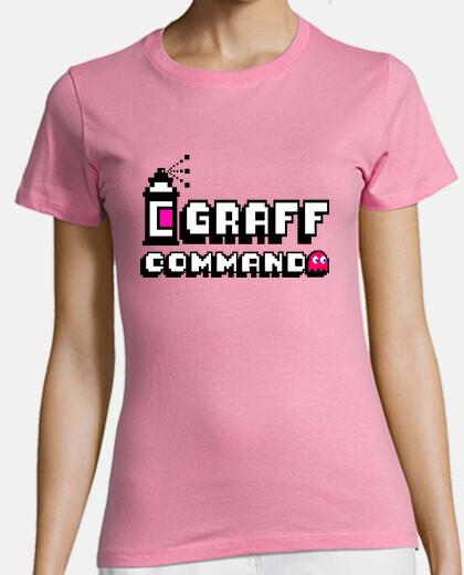 Graff Comando Mujer