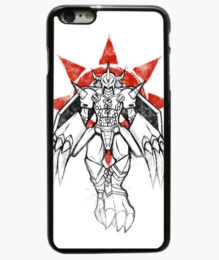 Graffiti warrior of courage phone case iphone 6 / 6s plus case