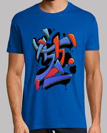 Graffo shirt