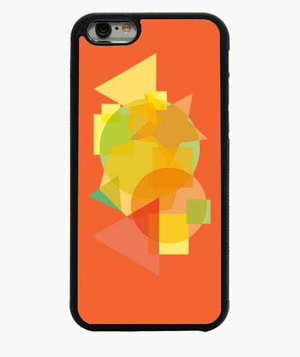 Funda iPhone 6 / 6S grafico1