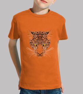 grafischer Gepard