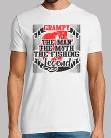 grampy el hombre el mito el fising legen