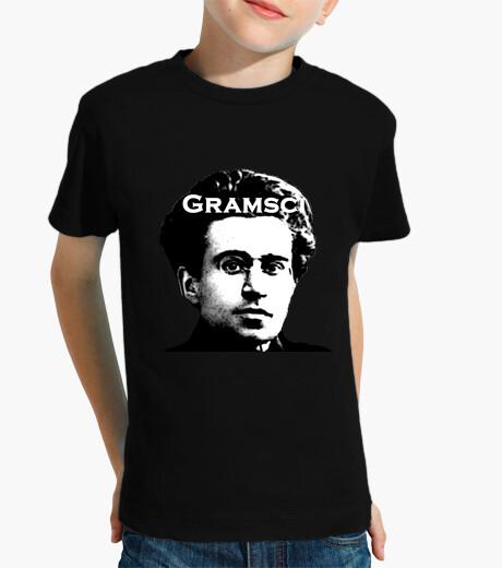 Ropa infantil Gramsci